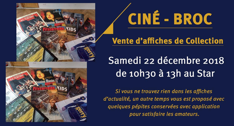 Ciné-Broc'