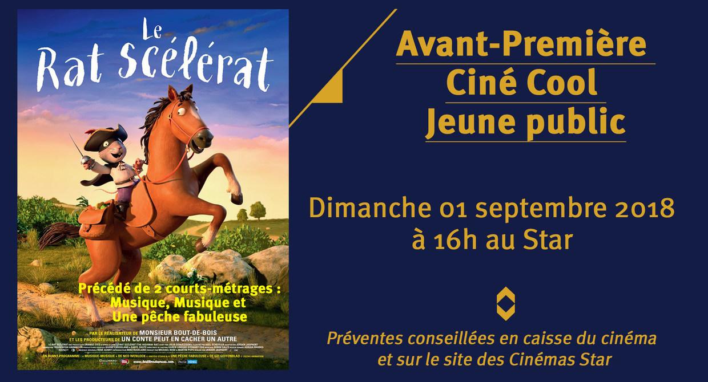 Photo du film Le Rat scélérat