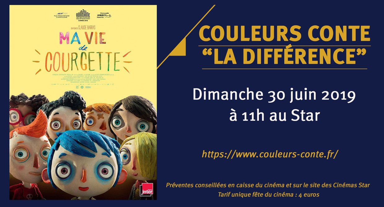 Photo du film Ma Vie De Courgette