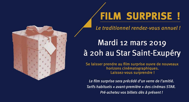 Film Surprise