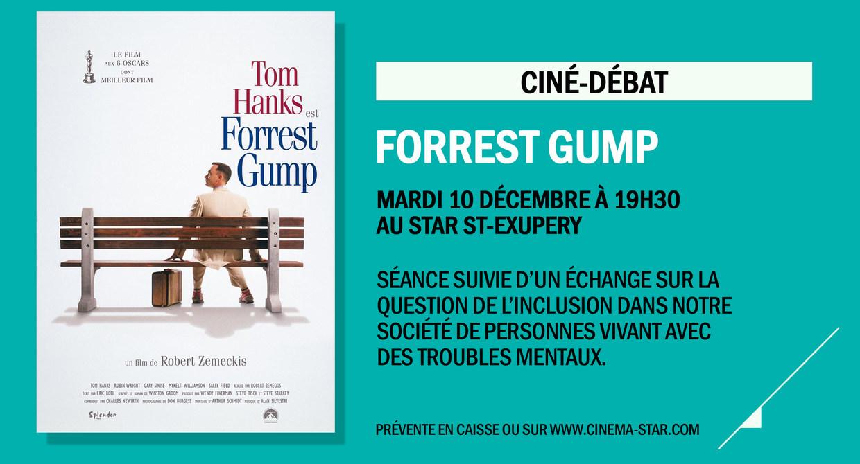 Photo du film Forrest Gump