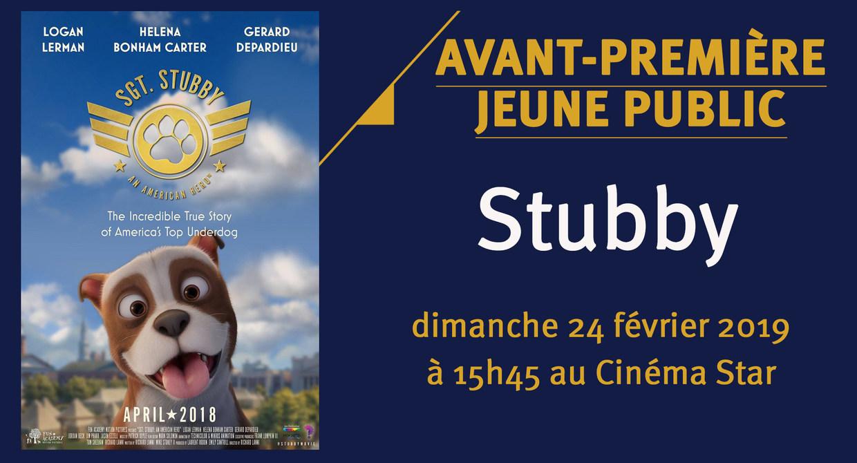 Photo du film Stubby