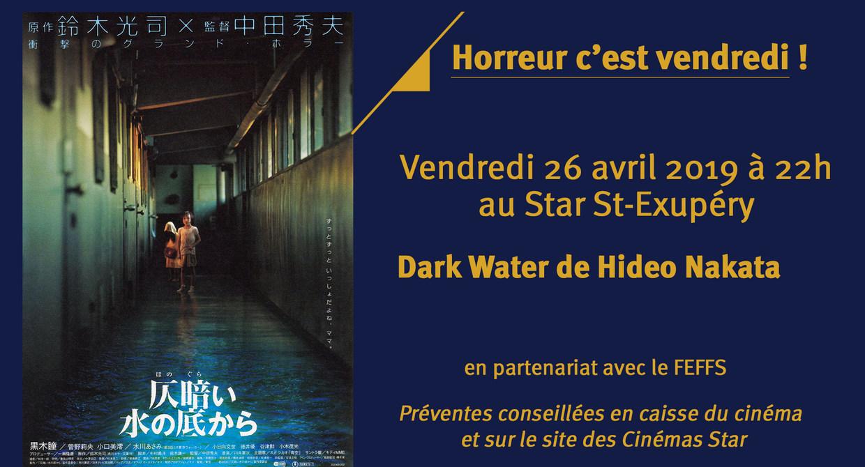 Photo du film Dark Water